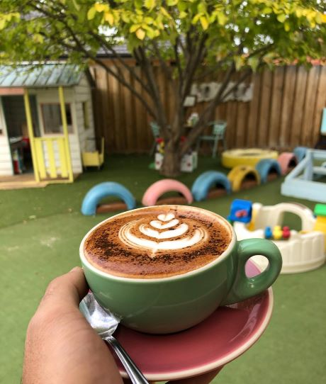 Geelong's Most Kid Friendly Cafe's