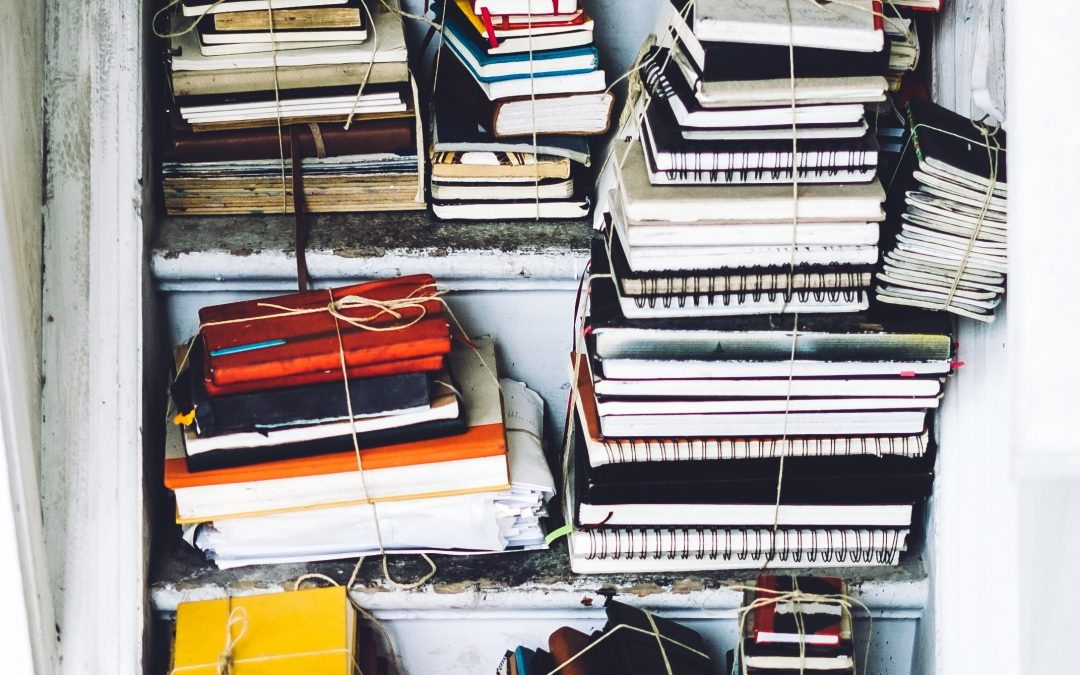MAKE SERIOUS MONEY FROM DECLUTTERING